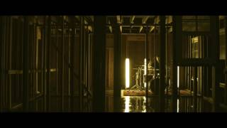 Concepts - Shadow Walker