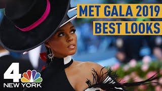 Met Gala 2019: 15 Stars Who Slayed on Fashion's Biggest Night | NBC New York