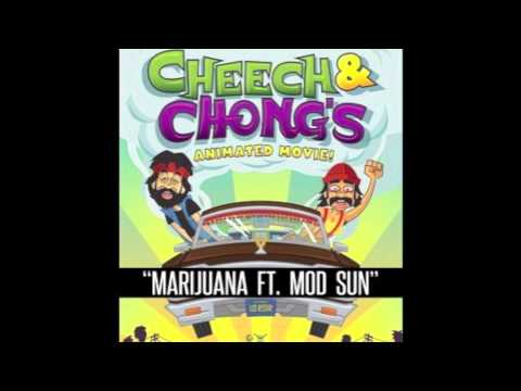 Cheech N Chong Ft. Mod Sun - Marijuana Remix video