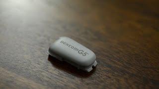 Dexcom G5 Mobile Bluetooth CGM for Diabetics - Review