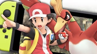 How New Pokemon Switch Games Can Improve Ideas from Red Blue Silver & Gold