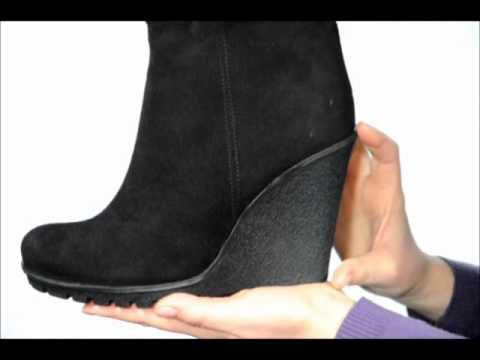 Описание и фото модных моделей женской обуви на