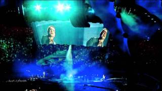 download lagu U2 360 - Mysterious Ways Live At The Rose gratis