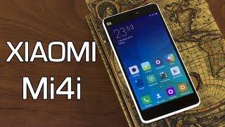Xiaomi Mi4i подробный обзор от FERUMM.COM. Красивый и детальный видеообзор Xiaomi Mi4i