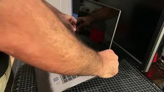 HP ZBook Studio x360 G5 Unboxing at 4K