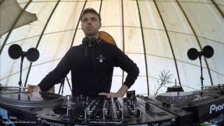 Alex Intas - Saturday 10:30am-11:30am - Andromeda Festival (2015)