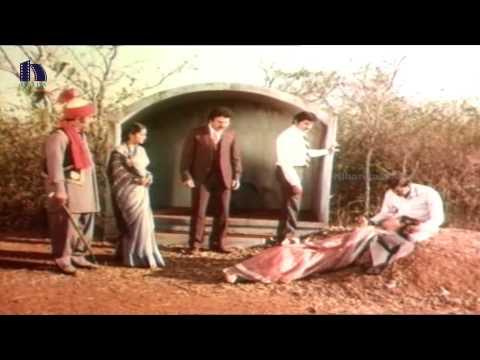 Jeevana Poratam Telugu Movie Part 14 || Rajinikanth, Sobhan Babu, Vijayashanti