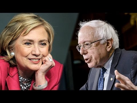 Hillary's Faux Populism is No Match For Bernie Sanders