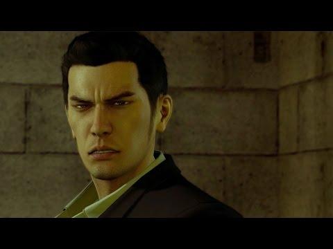 Yakuza 0 Gameplay Demo - IGN Live: E3 2016