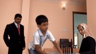 Malayalam Tele Film Neenumolkku