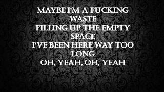 Something's Gotta Give-All Time Low (Lyrics)
