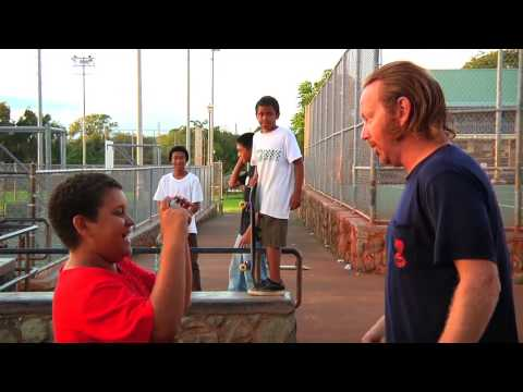 Nike SB Chronicles, Vol. 1 |  Extras | Chet Childress