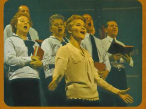 Patti Page - What A Friend We Have In Jesus