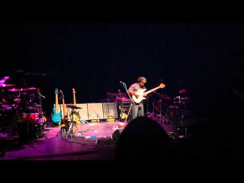 Victor Wooten - The Lesson amazing Grace (encore) video