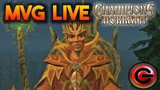 Sunday Night Stream - Champions of Norrath PS2