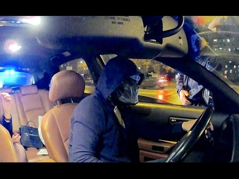 ПравоQator в маске поимел Полицию