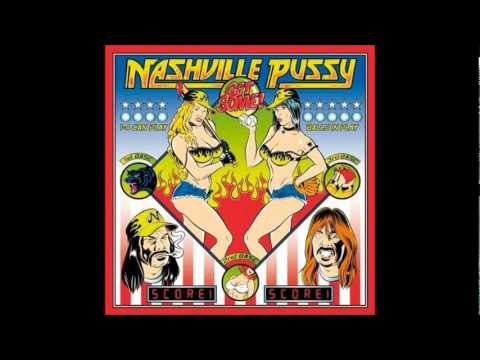 Nashville Pussy - Come on, Come on (jackass the game soundtrack)
