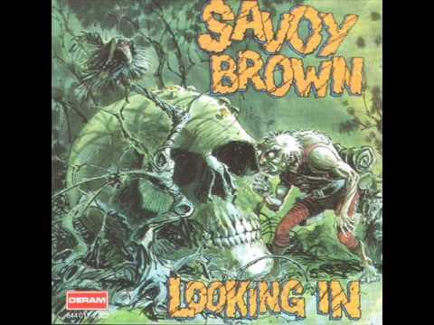 Savoy Brown - Poor Girl