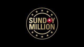 "$215 Sunday Million 23 July 2017 with Adrovan ""AadrovanRj21"" Rodrigues & Caio Pessagno"