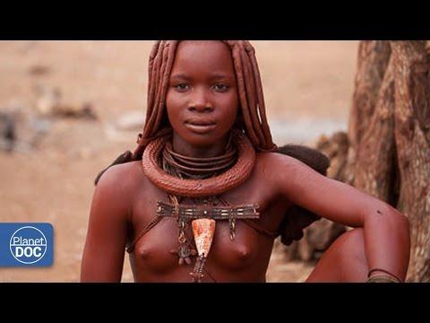 African Tribe Dancing thumbnail