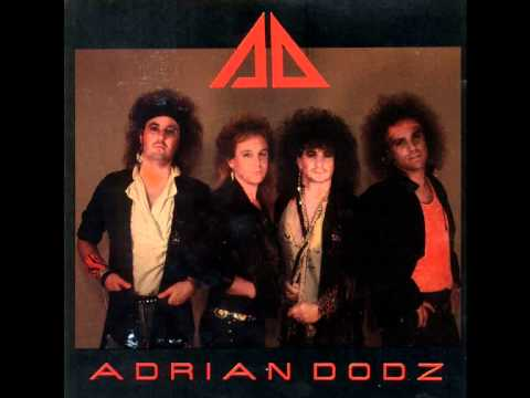 Adrian Dodz - One Night Lover