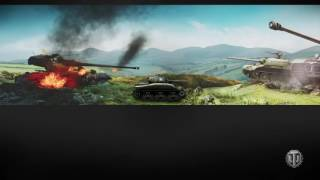 M43 long range shotgun attack from above - Arty Day Event Xbox (World of Tanks Xbox 1)