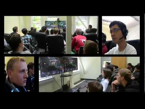 Reign of Gaming International Invitational June 2012