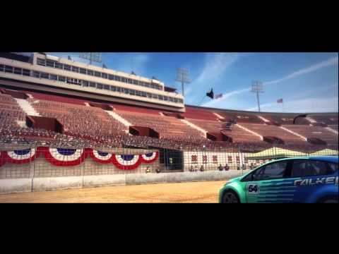Dirt 3 - Part 8 Summer X Games HD Gameplay