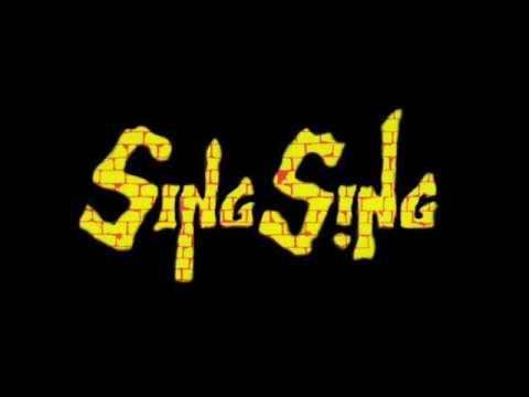 Sing Sing - Nehéz Lehet Hősnek Lenni