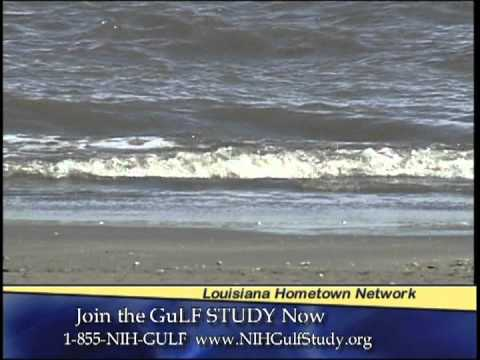 GuLF STUDY of Oil Spill Cleanup on Health of Workers