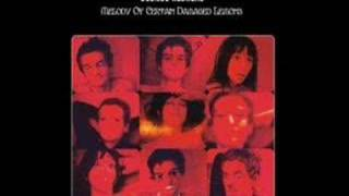 Blonde Redhead - For the Damaged Coda