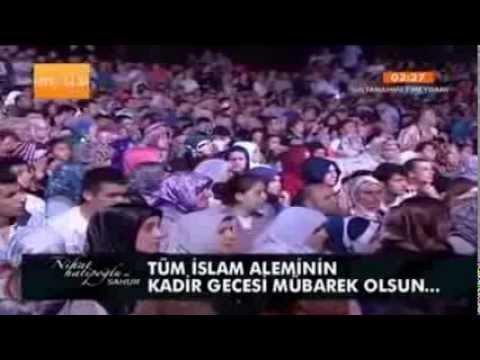 Abdurrahman Önül ,Nihat Hatipoğlu - Buda Gelir Buda Geçer Aglama 2013