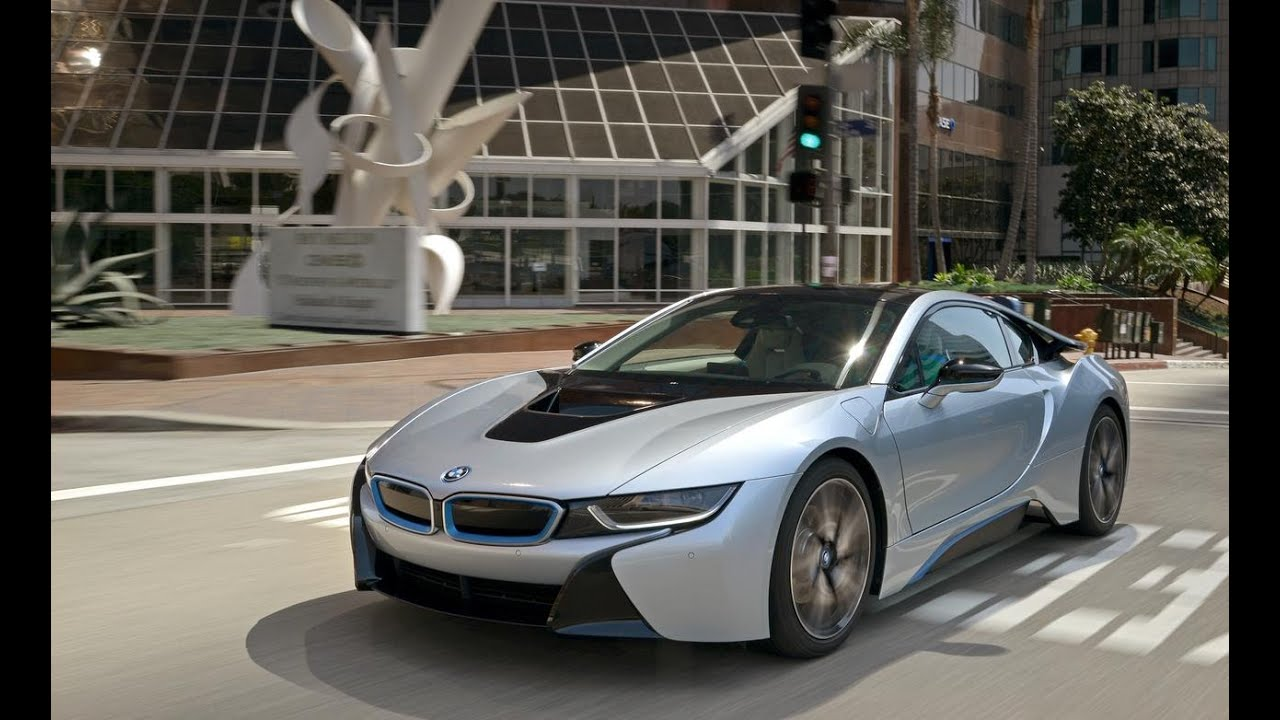 new bmw i8 has top speed youtube. Black Bedroom Furniture Sets. Home Design Ideas