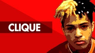 """CLIQUE"" Dark Trap Beat Instrumental 2017 