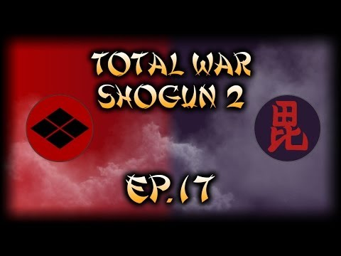 Let's Play Total War: Shogun 2 Co-Op - Takeda & Uesugi - Ep.17 - Ikko Ikki, State Enemy #1!