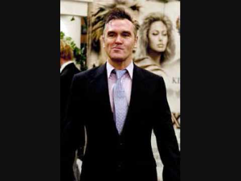 Morrissey - Teenage Dad On His Estate