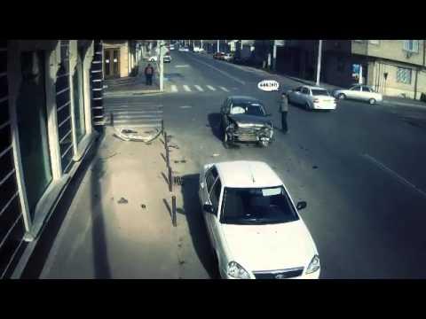 Котрова и Сулейман Стальского — Авария 11