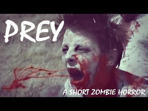 Prey - A Zombie Short Film Music Videos