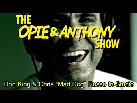 Opie & Anthony: Don King & Chris