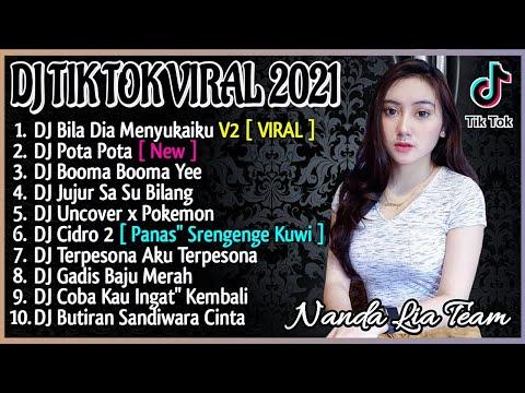 Download Lagu DJ TIKTOK TERBARU 2021 - DJ BILA DIA MENYUKAIKU FULL BASS TIK TOK VIRAL REMIX TERBARU 2021.mp3