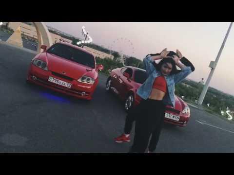 T-Fest - Улети танец  | Севара & Богдан | Inst: sevara_mariya - sevara_7k_trainer | marvil_dance