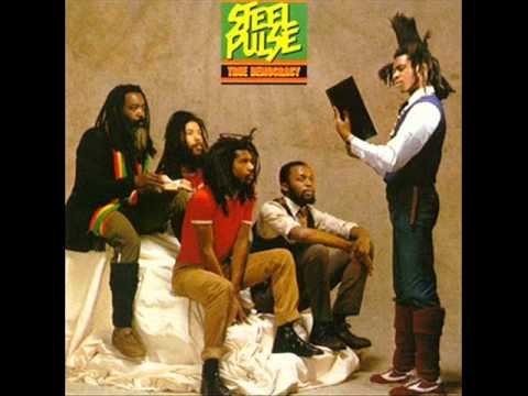 Steel Pulse - Man No Sober