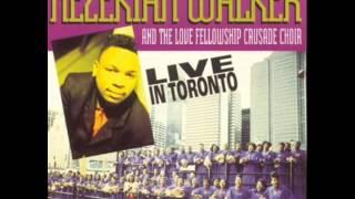 Watch Hezekiah Walker When We Get Over There video
