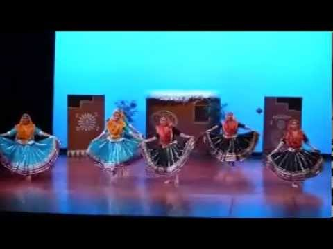 Haryanavi Folk Dance video