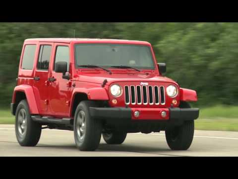 new and used jeep wrangler prices photos reviews specs the car connection. Black Bedroom Furniture Sets. Home Design Ideas