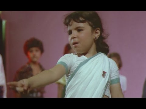 Kirno Se Jagmagaye - Full Song - Rani Aur Lalpari video