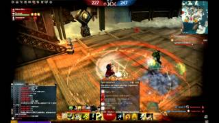 guild wars 2 soloQ 4v5