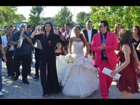 Svadbata na Roksana i Kalin