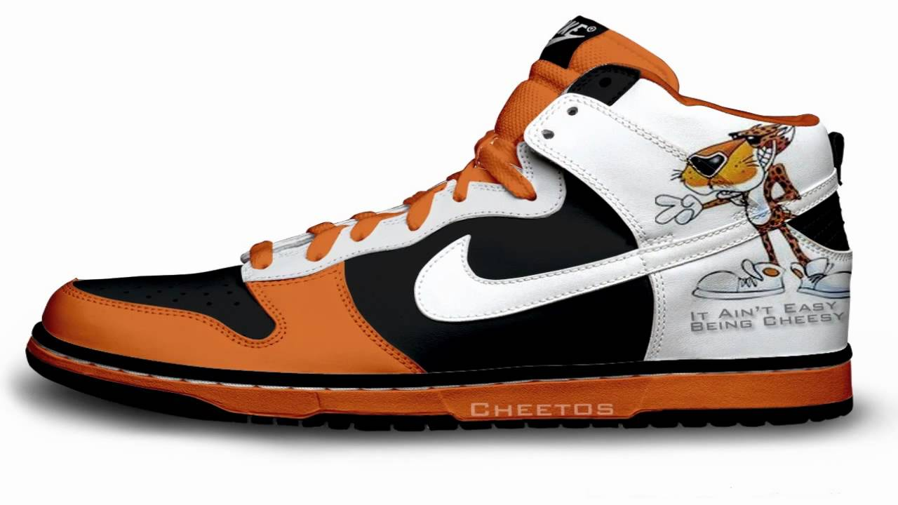 Find Out What Make My Nike Shoe Is