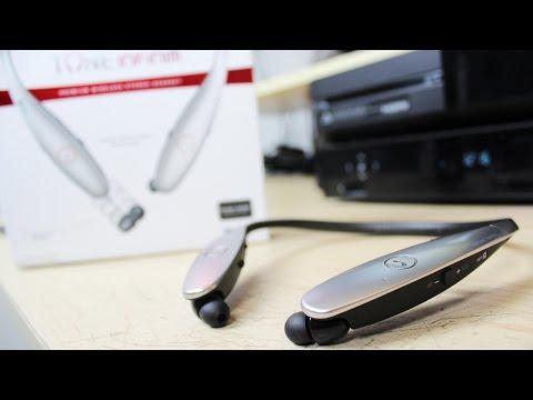 ... Pro Unboxing LG Tone Pro HBS-750 unboxing LG Tone Pro 750 Unboxing